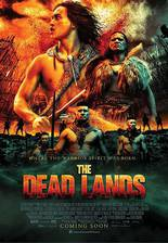 the_dead_lands movie cover