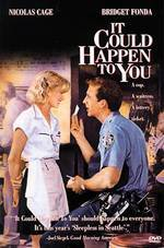it_could_happen_to_you movie cover
