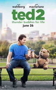 Ted 2 main cover