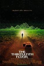 the_thirteenth_floor movie cover