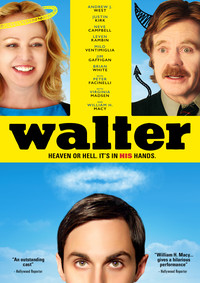 Walter main cover