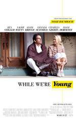while_we_re_young movie cover