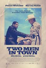 two_men_in_town_2015 movie cover