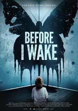 Before I Wake (Somnia) movie cover