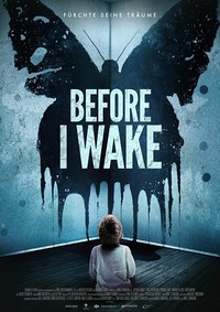 Before I Wake (Somnia) main cover