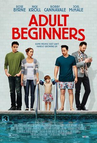 Adult Beginners main cover