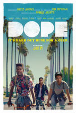 dope movie cover