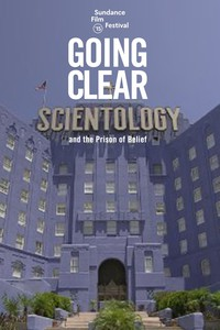 Going Clear: Scientology and the Prison of Belief main cover
