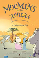 moomins_on_the_riviera movie cover