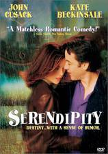 serendipity movie cover