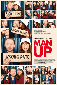 Man Up main cover