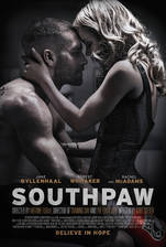 southpaw movie cover