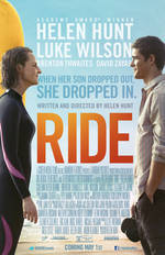 ride movie cover