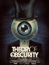 Theory of Obscurity: A Film About the Residents movie cover