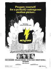 network movie cover