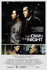 we_own_the_night movie cover