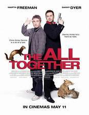 the_all_together movie cover
