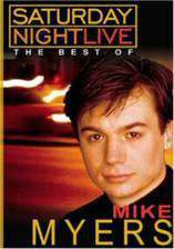 saturday_night_live_the_best_of_mike_myers movie cover