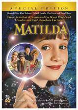 matilda movie cover