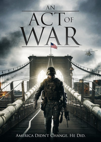 An Act of War main cover