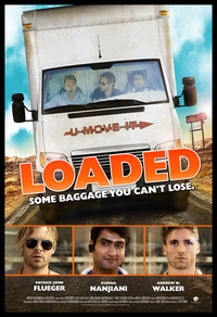 Loaded main cover