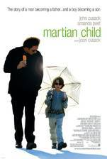 martian_child movie cover