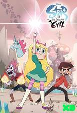 star_vs_the_forces_of_evil movie cover