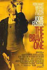 the_brave_one movie cover