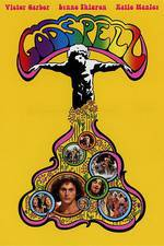 godspell movie cover