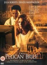 the_pelican_brief movie cover