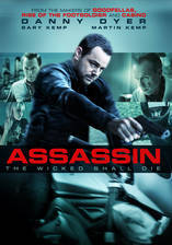 assassin_2015 movie cover