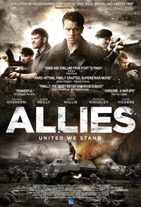 Allies main cover