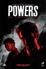 powers movie cover