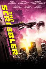 the_scribbler movie cover