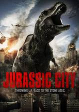 jurassic_city movie cover