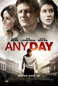 Any Day main cover