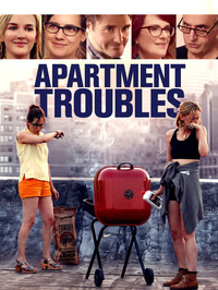 Apartment Troubles main cover