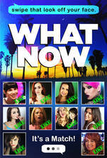 what_now movie cover