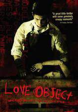 love_object movie cover