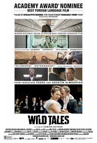 Wild Tales main cover