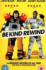 be_kind_rewind movie cover