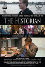 the_historian_2014 movie cover