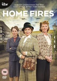 Home Fires movie cover