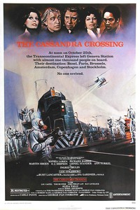 The Cassandra Crossing main cover
