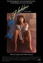 flashdance movie cover