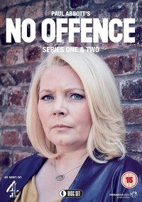 No Offence movie cover