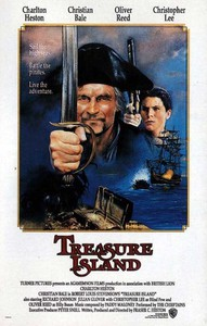 Treasure Island main cover