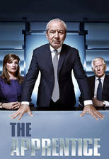 the_apprentice_2005 movie cover