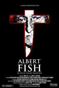 Albert Fish: In Sin He Found Salvation main cover
