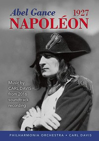 Napoleon main cover